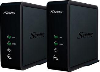 Акция на Ретранслятор Strong Wi-Fi Mesh Home Kit 1610 (2-pack) от Rozetka