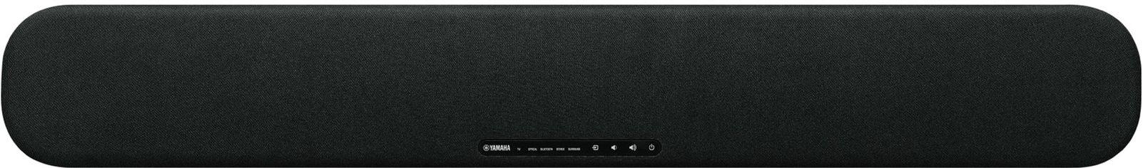 Акция на Yamaha SR-B20A Black (VDQ3190) от Rozetka