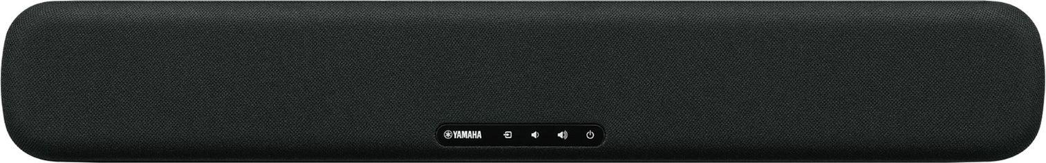 Акция на Yamaha SR-C20A Black (VDQ3450) от Rozetka