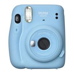 Акция на Fujifilm INSTAX Mini 11 Sky Blue от Allo UA