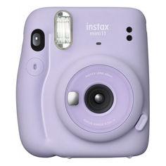 Акция на Fujifilm INSTAX Mini 11 Lilac Purple от Allo UA