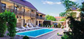 Акция на От 4 дней отдыха в отеле «Villa Maria» от Pokupon
