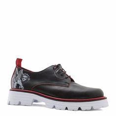 Акция на Туфли на низком ходу от PREGO