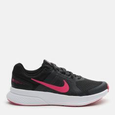 Акция на Кроссовки Nike W Run Swift 2 CU3528-011 38 (8) 25 см (194501056663) от Rozetka