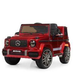 Акция на Электромобиль Bambi Mercedes New M 4179EBLRS-3 Red (M 4179EBLRS) от Allo UA