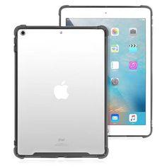 Акция на Чехол Case с усиленными углами для iPad Air 10.5 and #039; and #039; (2019) / Pro 10.5 (2017) от Allo UA