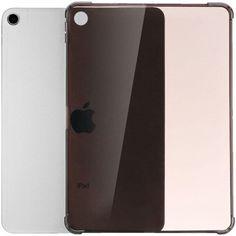 Акция на Чехол Power с усиленными углами для iPad mini (2019) / mini 4 (2015) black от Allo UA