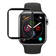 Акция на Защитное стекло xGlass 3D Apple Watch 44 мм от Allo UA