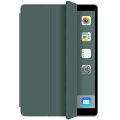 Акция на Чехол Smart Case для Apple iPad Pro 11 and quot; 2018/2020 Pine Green от Allo UA