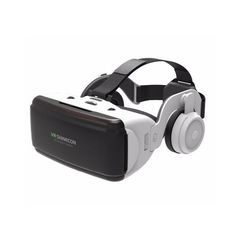 Акция на 3D очки виртуальной реальности Shinecon c гарнитурой от Allo UA
