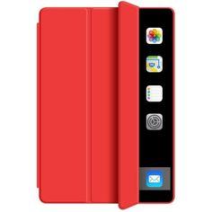 Акция на Чехол Smart case iPad Air 9.7 and quot; 2018 red от Allo UA