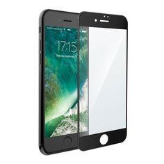 Акция на Защитное стекло xGlass 10D для iPhone 7 Plus Black от Allo UA
