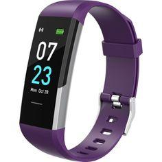 Акция на Smart Band S10 Violet (BWS41045) от Allo UA