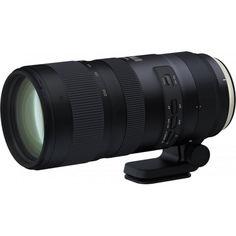 Акция на Объектив Tamron SP 70-200mm F/2,8 Di VC USD G2 для Nikon от Allo UA