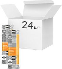 Акция на Упаковка макарон La Ruvida Linguine bronzo 500 г х 24 шт (8008857126050) от Rozetka