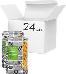 Акция на Упаковка макарон La Ruvida Fusilli bronzo 500 г х 24 шт (8008857126487) от Rozetka
