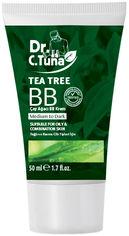 Акция на Тонирующий ВВ-крем Farmasi Tea Tree 02 - темный 50 мл (1104135) (ROZ6400104460) от Rozetka