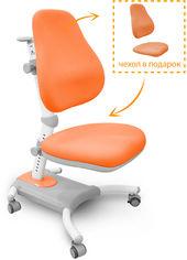 Акция на Детское кресло Evo-Kids Omega KY Orange (Y-220 KY) от Rozetka
