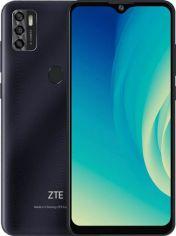 Акция на Смартфон ZTE Blade A7s 2020 3/64GB Black от Територія твоєї техніки
