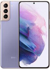 Акция на Samsung Galaxy S21+ 8/256GB Dual Phantom Violet G9960 (Snapdragon) от Stylus