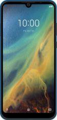 Акция на Смартфон ZTE Blade A5 2020 2/32GB Blue от Територія твоєї техніки