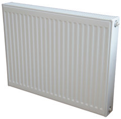 Акция на Радиатор стальной DELONGHI PHD 2.0 Panel 22 TEC 400 x 1800 мм боковой/нижний от Rozetka