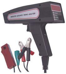 Акция на Цифровой стробоскоп с анализатором оборотов/угла замкнутого состояния/напряжения Trisco DA-3100NS от Rozetka