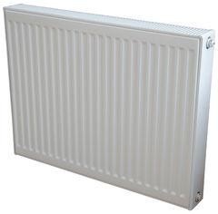 Акция на Радиатор стальной DELONGHI PHD 2.0 Panel 33 TEC 600 x 1200 мм боковой/нижний от Rozetka