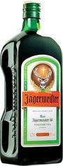 Акция на Ликер Jagermeister 1.75л (BDA1LK-LJA175-001) от Stylus