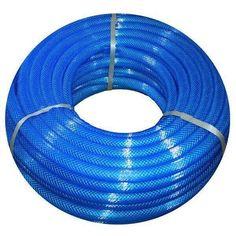 Акция на Шланг поливочный Presto-PS силиконовый армированный Софт диаметр 3/4 дюйма, длина 50 м (SFN3/4 50) от Allo UA