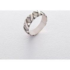 Акция на Кольцо из серебра, размер 16 (1707366) от Allo UA