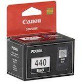 Акция на Картридж CANON PG-440 Black (5219B001) от Foxtrot