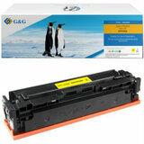 Акция на Картридж G&G для HP Yellow (G&G-CF532A) от Foxtrot