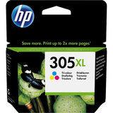 Акция на Картридж HP No.305XL DJ 2320/2710/2720/4120 color (3YM63AE) от Foxtrot