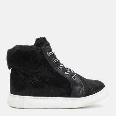 Акция на Ботинки кожаные VUVU KIDS Tock black 555 34 (3) (2) 21.4 см Черные (8380000155534) от Rozetka