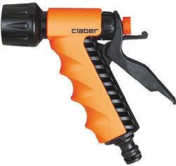 Акция на Пистолет-распылитель Claber Ergo (85390000) от Rozetka
