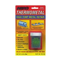 Акция на Термометалл ABRO 85гр от Allo UA