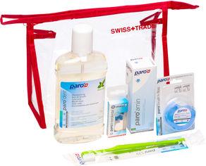 Акция на Ортодонтический набор Swiss Care Brush'n floss (2100000028375) (11.3118) от Rozetka
