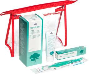 Акция на Пародонтологический набор Swiss Care (2100000028344) от Rozetka