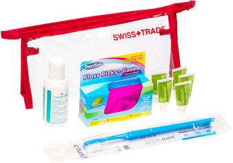 Акция на Дорожный набор Swiss Care (2100000028399) (11.3120) от Rozetka