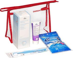 Акция на Гигиенический набор Swiss Care (2100000028337) (11.3114) от Rozetka