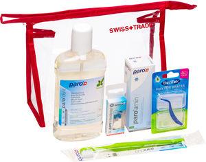 Акция на Ортодонтический набор Swiss Care Wax (2100000028382) (11.3119) от Rozetka