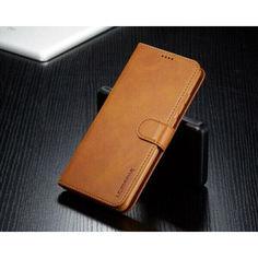 Акция на Книжка iMeeke для Xiaomi Redmi Note 8 Pro цвет Коричневый (084766) от Allo UA