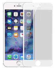 Акция на Baseus для iPhone 7/8 0.23mm Full Cover Privacy White (SGAPIPH8N-TG02) от Repka