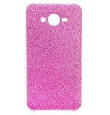 Акция на REMAX для HUAWEI Y6 (2018) Pink Glitter Silicon Case (89957) от Repka