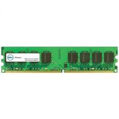 Акция на DELL 16GB 2RX8 DDR4 UDIMM 2666MHz (AA335286) от Repka