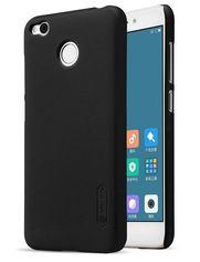 Акция на NILLKIN для Huawei Y7 2017 Frosted Shield PC Black (326377) от Repka