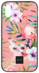 Акция на WK для Apple iPhone XS Max WPC-107 Jungle (CL15928) (681920359227) от Repka