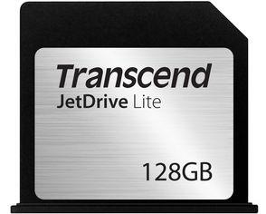 """Акция на TRANSCEND JetDrive Lite 128GB MacBook Air 13"""" Late10-Early14 от Repka"""