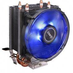 Акция на Antec A30 Blue LED (0-761345-10922-2) от Repka